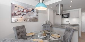 Renovated duplex apartment directly on the beach of Torrenova (Thumbnail 5)