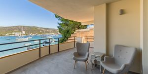 Completely renovated apartment with sea views in Torrenova (Thumbnail 2)
