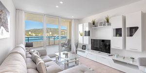 Completely renovated apartment with sea views in Torrenova (Thumbnail 1)
