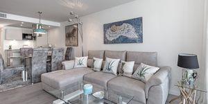 Apartment in Torrenova - Renovierte Wohnung mit Meerblick (Thumbnail 5)