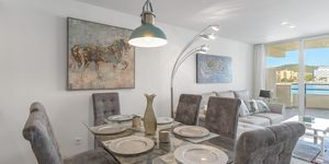 Completely renovated apartment with sea views in Torrenova (Thumbnail 4)