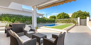 Semi-detached house for sale in Mallorca (Thumbnail 2)