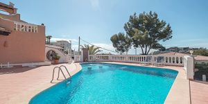 Apartment in Port Andratx - Meerblickwohnung in Cala Llamp (Thumbnail 2)