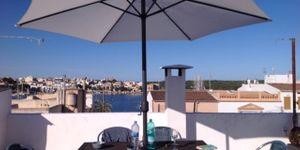 Penthouse in Portocolom - Moderne Wohnung mit Dachterrasse und Hafenblick (Thumbnail 1)