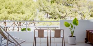 Modernes Apartment am Strand von Santa Ponsa (Thumbnail 2)