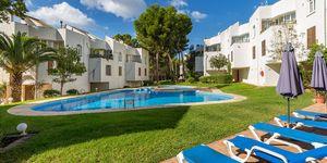 Reihenhaus in Sol de Mallorca - Mediterrane Immobilie nah am Strand (Thumbnail 1)