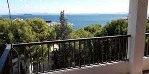 Apartment in Illetas - Große Wohnung mit Meerblick zum Renovieren (Thumbnail 7)