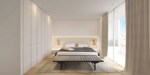 Luxurious apartment centrally located in Palma de Mallorca (Thumbnail 3)