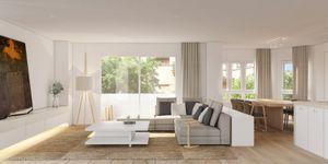 Apartment in Palma - Luxusneubau-Wohnung in zentraler Lage der Hauptstadt (Thumbnail 1)