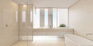 Apartment in Palma - Luxusneubau-Wohnung in zentraler Lage der Hauptstadt (Thumbnail 4)