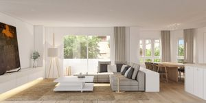 Luxurious apartment centrally located in Palma de Mallorca (Thumbnail 1)