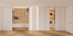 Apartment in Palma - Luxusneubau-Wohnung in zentraler Lage der Hauptstadt (Thumbnail 5)