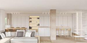 Apartment in Palma - Luxusneubau-Wohnung in zentraler Lage der Hauptstadt (Thumbnail 2)