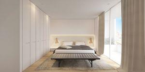 Apartment in Palma - Luxusneubau-Wohnung in zentraler Lage der Hauptstadt (Thumbnail 3)