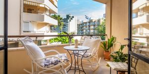 Renovated apartments in central area of Palma (Thumbnail 9)