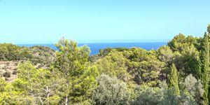 Středomořská vila s výhledem na moře v městečku Deiá, Mallorca (Thumbnail 5)