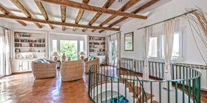 Villa in Deiá - Schönes Anwesen mit Meerblick und Gästewohnung (Thumbnail 4)