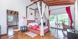 Villa in Deiá - Schönes Anwesen mit Meerblick und Gästewohnung (Thumbnail 9)