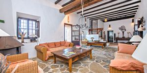 Historic country house with lots of charm and sea views in Estellencs (Thumbnail 4)
