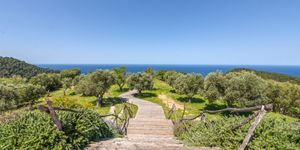 Historic country house with lots of charm and sea views in Estellencs (Thumbnail 9)