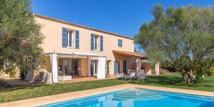 Finca in Felanitx - Mediterranes Landhaus mit Pool (Thumbnail 1)