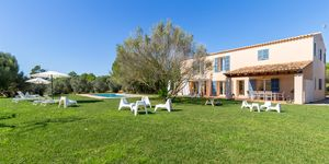 Finca in Felanitx - Mediterranes Landhaus mit Pool (Thumbnail 2)