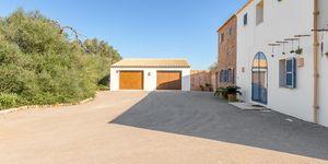 Finca in Felanitx - Mediterranes Landhaus mit Pool (Thumbnail 3)