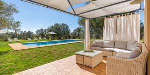 Finca in Felanitx - Mediterranes Landhaus mit Pool (Thumbnail 6)