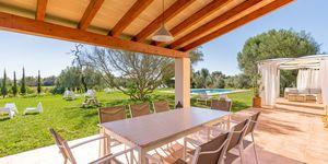 Finca in Felanitx - Mediterranes Landhaus mit Pool (Thumbnail 4)