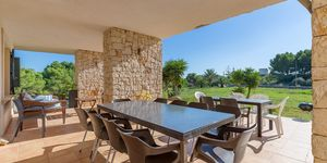 Spacious finca with pool in Ses Salines (Thumbnail 10)