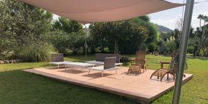 Villa in Santa Ponsa - Mediterranes Chalet in gepflegter Golfanlage (Thumbnail 4)