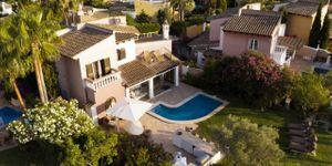 Villa in Santa Ponsa - Mediterranes Chalet in gepflegter Golfanlage (Thumbnail 1)