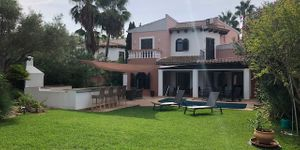 Villa in Santa Ponsa - Mediterranes Chalet in gepflegter Golfanlage (Thumbnail 3)
