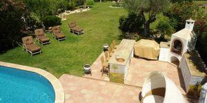 Villa in Santa Ponsa - Mediterranes Chalet in gepflegter Golfanlage (Thumbnail 5)