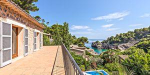 Villa in Deiá - Luxusimmobilie mit Meerblick an der Westküste (Thumbnail 2)