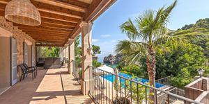 Villa in Deiá - Luxusimmobilie mit Meerblick an der Westküste (Thumbnail 9)