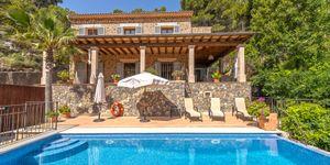 Villa in Deiá - Luxusimmobilie mit Meerblick an der Westküste (Thumbnail 3)
