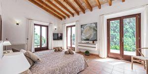 Villa in Deiá - Luxusimmobilie mit Meerblick an der Westküste (Thumbnail 6)