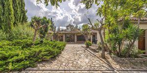 Villa in Esporles - Großzügiges Landhaus mit Pool und viel Privatsphäre (Thumbnail 2)
