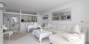 Apartment in Port Andratx - Immobilie mit perfektem Meerblick in Cala Llamp (Thumbnail 4)