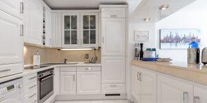 Apartment in Port Andratx - Immobilie mit perfektem Meerblick in Cala Llamp (Thumbnail 8)