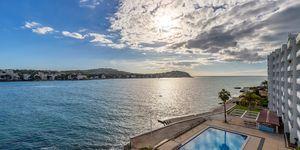 Renovated beach apartment for sale in Santa Ponsa (Thumbnail 8)