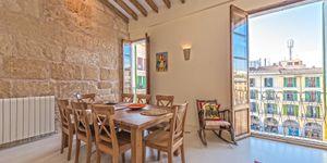 Penthouse in Palma - Traditionelle Wohnung im Zentrum der Hauptstadt (Thumbnail 2)