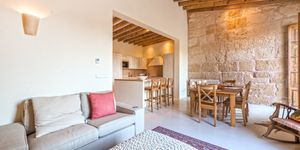 Penthouse in Palma - Traditionelle Wohnung im Zentrum der Hauptstadt (Thumbnail 4)