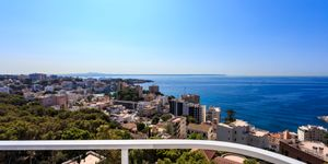 Luxury penthouse with spectacular views in Palma, San Agusti (Thumbnail 9)