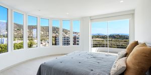 Luxury penthouse with spectacular views in Palma, San Agusti (Thumbnail 7)