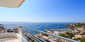 Luxury penthouse with spectacular views in Palma, San Agusti (Thumbnail 10)