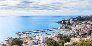 Penthouse in Palma - Immobilie mit spektakulärer Aussicht in San Agusti (Thumbnail 3)