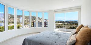 Penthouse in Palma - Immobilie mit spektakulärer Aussicht in San Agusti (Thumbnail 7)