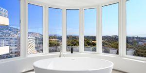 Penthouse in Palma - Immobilie mit spektakulärer Aussicht in San Agusti (Thumbnail 8)